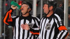 NHL Refs