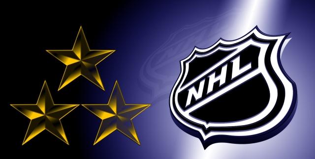 NHL3stars